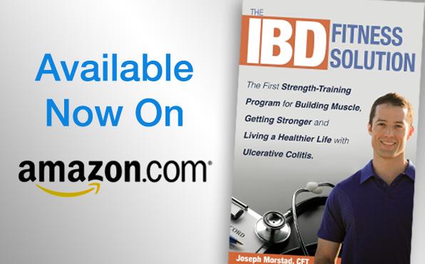 IBD Fitness Solution